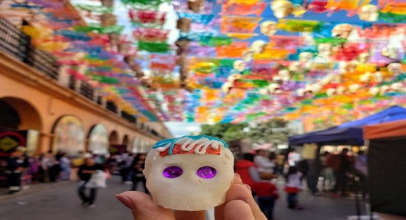 Feria del Alfeñique 2020 Cómo visitarla en la nueva normalidad1