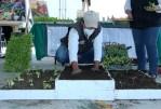 Gobierno de Toluca entrega huertos familiares en San Pablo Autopan