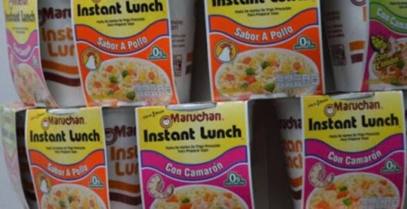 PROFECO alerta sobre posibles daños a la salud por ingerir sopas instantáneas1