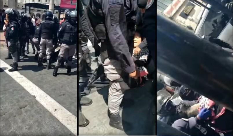 Policias-de-Toluca-agreden-a-payasita-con-uso-de-violencia