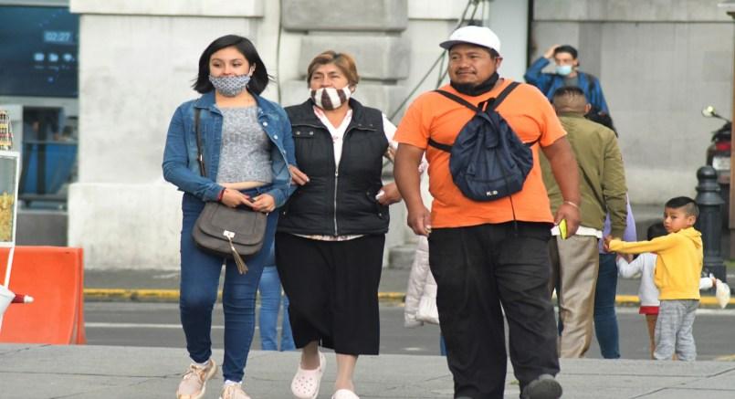 ¿Se puede considerar un rebrote de COVID-19 en México?