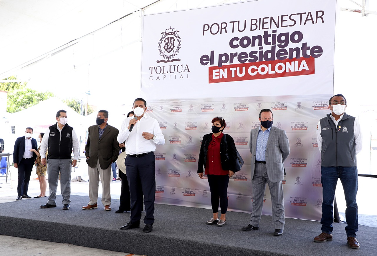 ayuntamiento Toluca