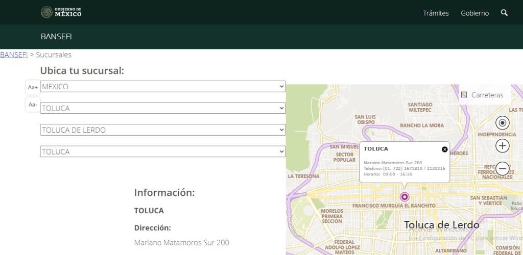 Banco del Bienestar presta hasta 50 mil pesos y aquí te decimos cómo solicitarlo