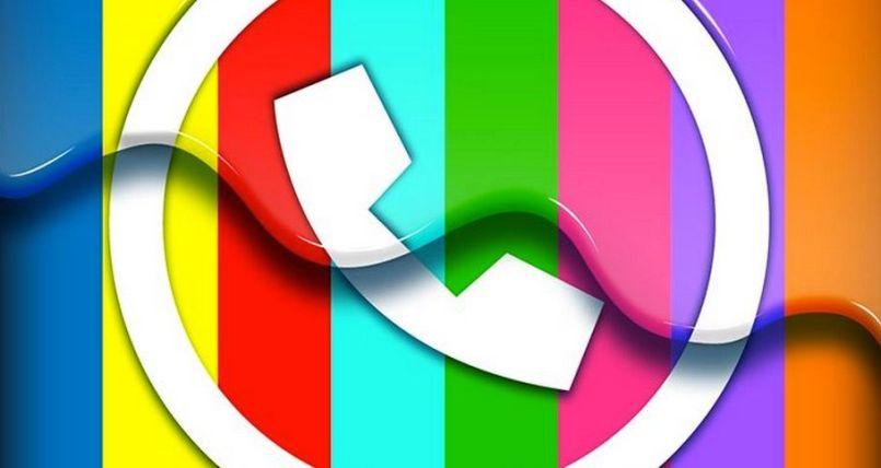 ¿Cómo cambiar de color el icono de WhatsApp desde mi celular?