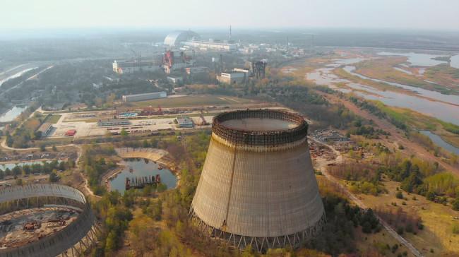 (Video) Así luce Chernóbil en la actualidad y esta es su historia de los hongos negros