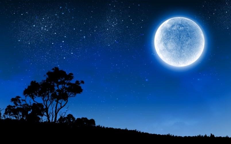 """""""Luna azul"""" ¿Cuándo podremos ver este fenómeno astronómico que se repetirá hasta 2023?"""