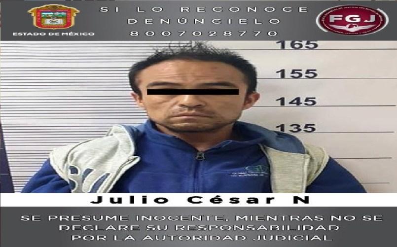 Madre es apuñalada por su hijo luego de despertarlo para ir a su trabajo en Estado de México