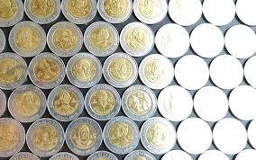 Conoce la moneda de 5 pesos que se vende en más 2 mil pesos