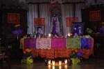 Ofrenda Concurso Día de Muertos en Metepec por Ublester Santiago