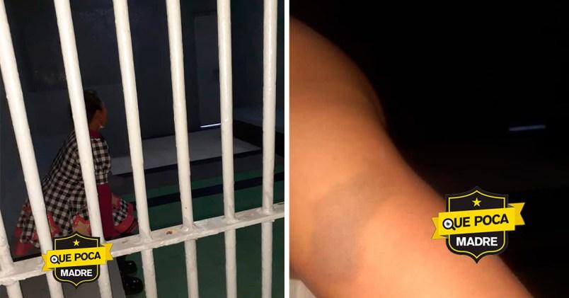 payasito-denuncia-agresion-por-parte-de-autoridades-de-toluca3