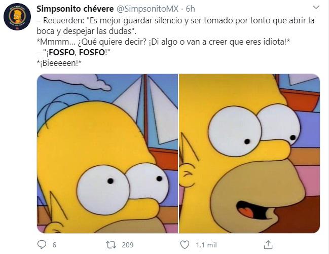 """¿Porqué es tendencia en México la frase """"fosfo fosfo""""?"""