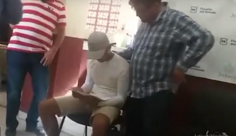 Capturan en Michoacán a presunto asesino de Jessica