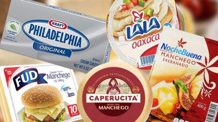 mexico-prohiben.ventas-de-queso-yogurt-natural-de-marcas-reconocidas-por-mentir-