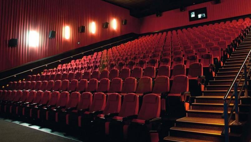 Mi Sala Cinemex Gamer || Renta una sala de cine para jugar videojuegos