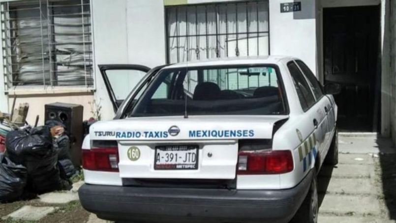 Taxista-mexiquense-es-encontrado-sin-vida-en-su-cajuela