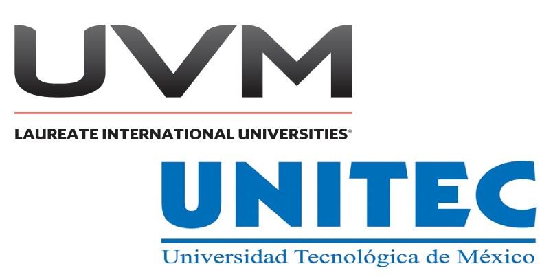 UNITEC y UVM a la venta