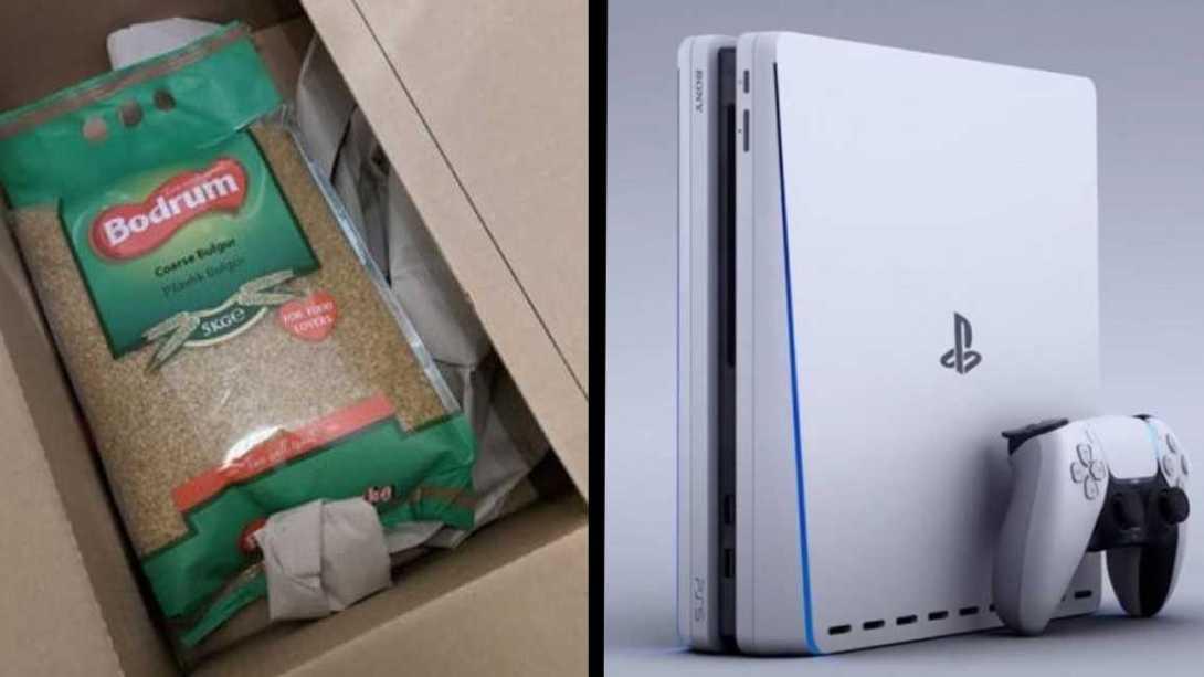 Usuario-compra-un-PlayStation-5-y-le-llega-una-bolsa-de-arroz