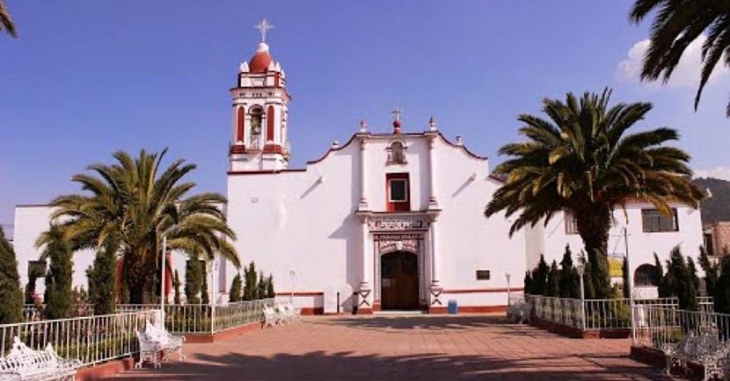 Amanalco; pueblo con encanto, manantiales, bosques y monumentos históricos