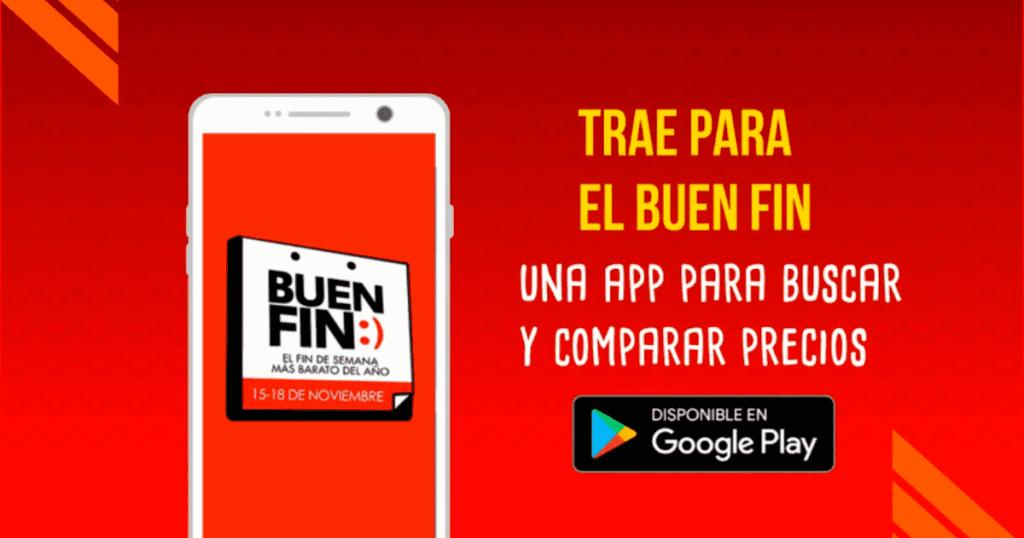 ¿Para qué sirve la app del Buen Fin? Aquí te decimos