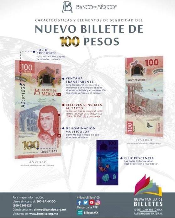 banxico-anuncia-nuevo-biullete-de-100-pesos