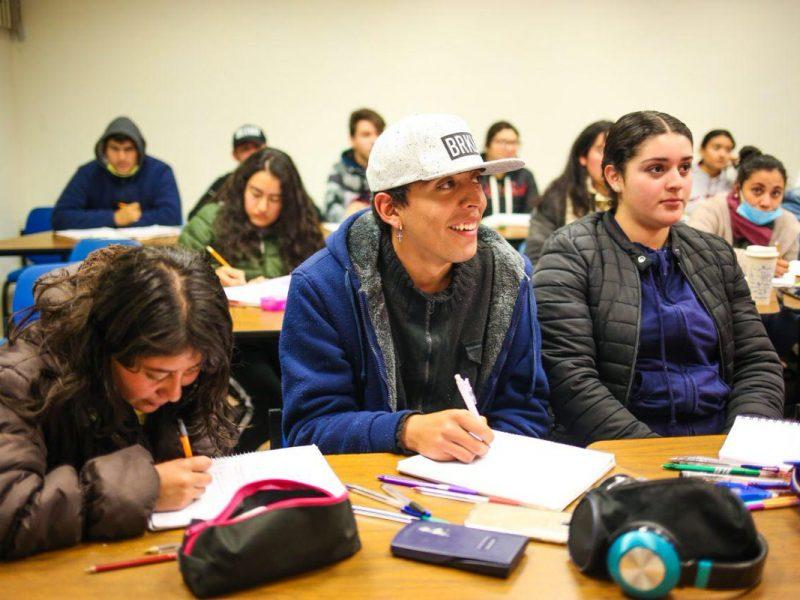 Será gratuita la educación superior en Edomex