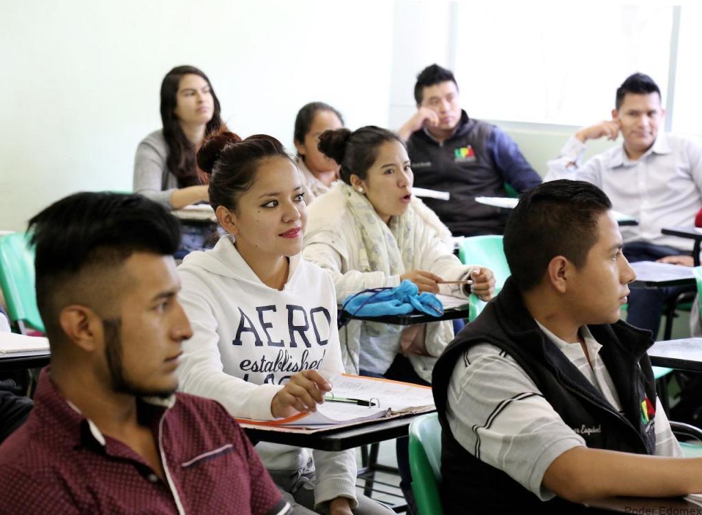 Será gratuita la educación superior Edomex