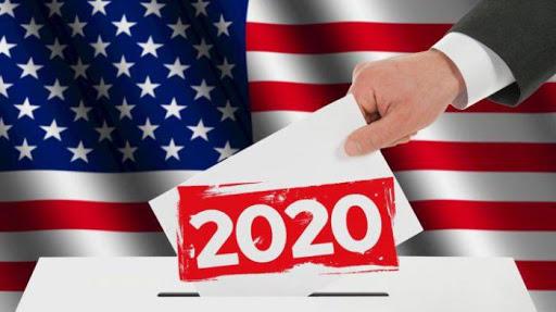 elecciones presidenciales 2020