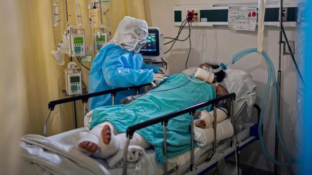 En estos hospitales privados hay 100% de mortalidad por Covid-19