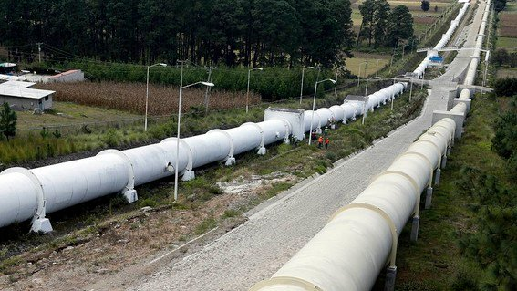 Municipios del Edomex y alcaldías de CDMX que sufrirán reducción de agua