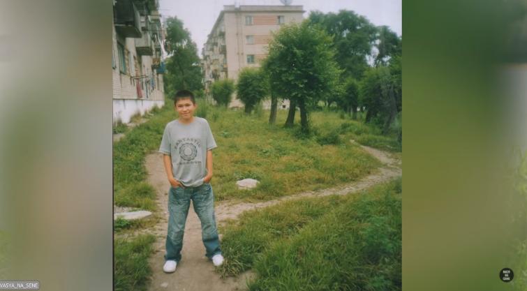 Historia de un hombre de 32 años con apariencia de adolecente