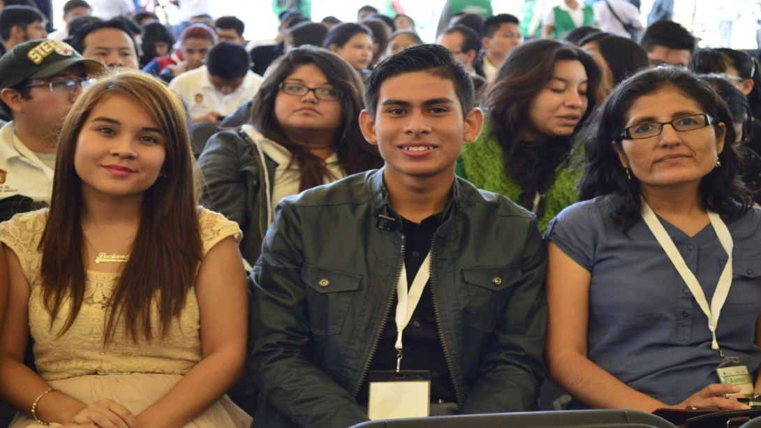 Becas Benito Juárez    Comienza registro para estudiantes mexiquenses de nivel medio superior