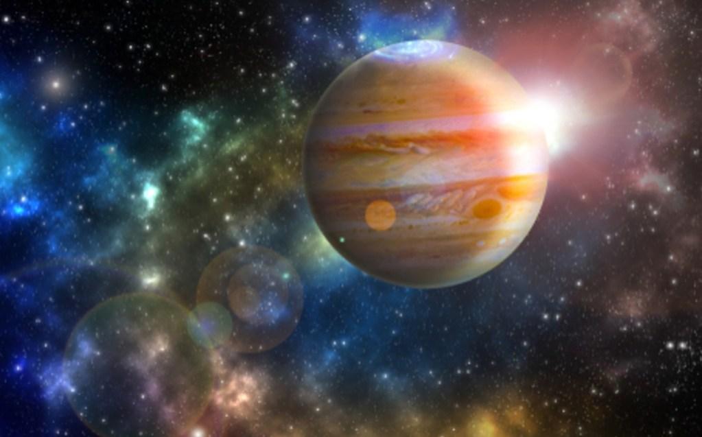 Júpiter y Saturno tendrán insólita conjunción previa a Navidad, te decimos cómo y cuándo verla