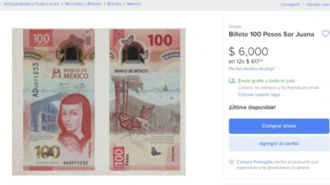 Nino-vende-billete-de-100-pesos-para-comprar-regalo-de-navidad-a-su-mama