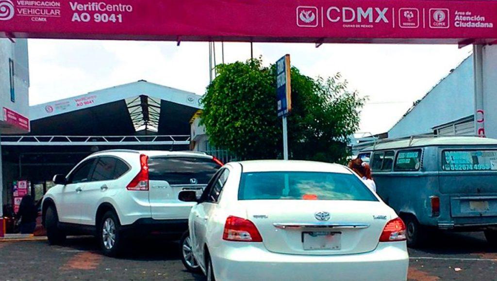 Calendario de verificación 2021 en el Estado de México y CDMX