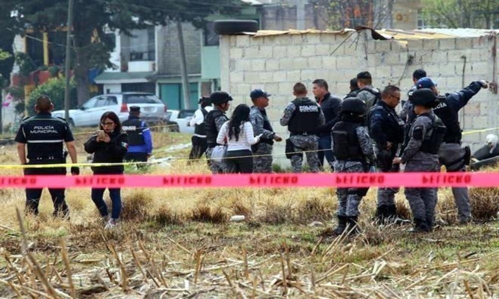 Colonias y delegaciones más peligrosas de Toluca durante el 2020