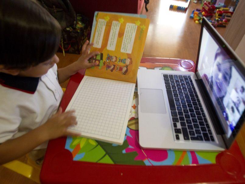 ¿Cuándo y cómo será el regreso a clases del ciclo escolar 2020-2021?