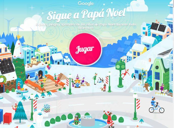 google-lanza-plataforma-para-seguir-la-ruta-de-santa-claus-160494