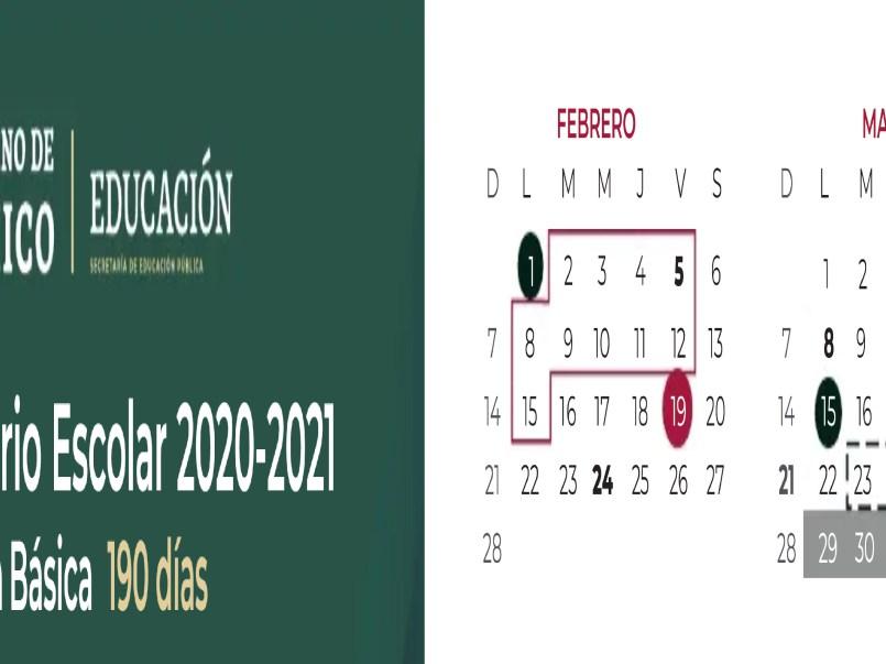 Conoce la fecha del primer y segundo puente de este 2021