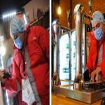 Conoce las nuevas medidas que implementarán restaurantes en el EDOMEX