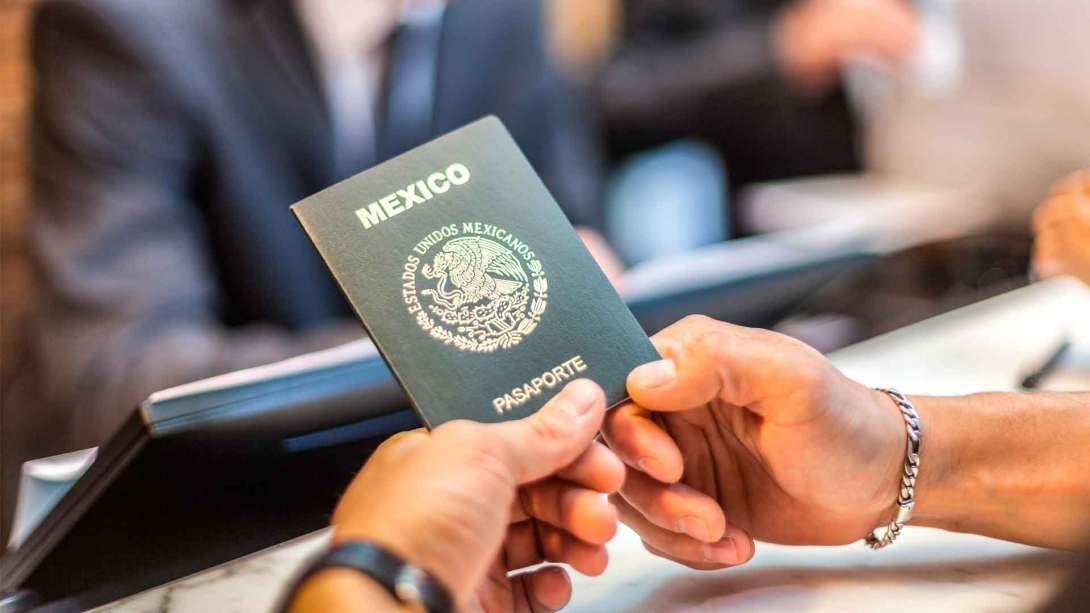 si deseas sacar tu pasaporte en mexico deberás sacar una cita por internet, además te recomendamos revisar los costos del pasaporte en este 2021