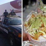 Policías del EDOMEX se intoxican tras comer chilaquiles