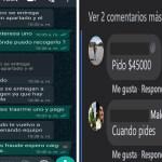 Tanques de oxígeno, abusos y estafas en grupos de Facebook en Toluca7