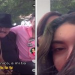 Vicente Fernández Exhiben otro toqueteo del artista2