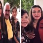 Vicente Fernández: Mujer arremete contra críticas tras viral caso de acoso