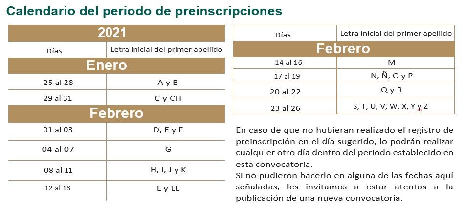 calendario-preinscripciones
