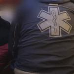 Reportero comparte videos de personas fallecidas por Covid-19