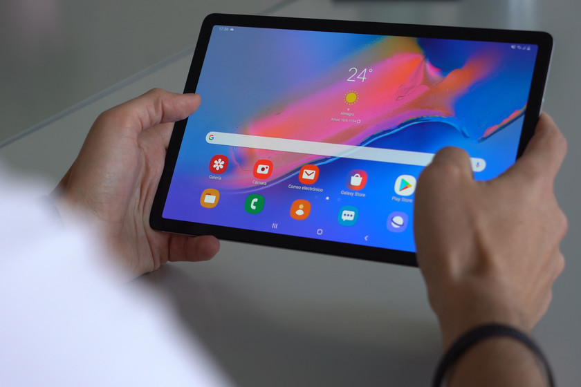 Consigue esta beca para obtener una tablet para educación a distancia