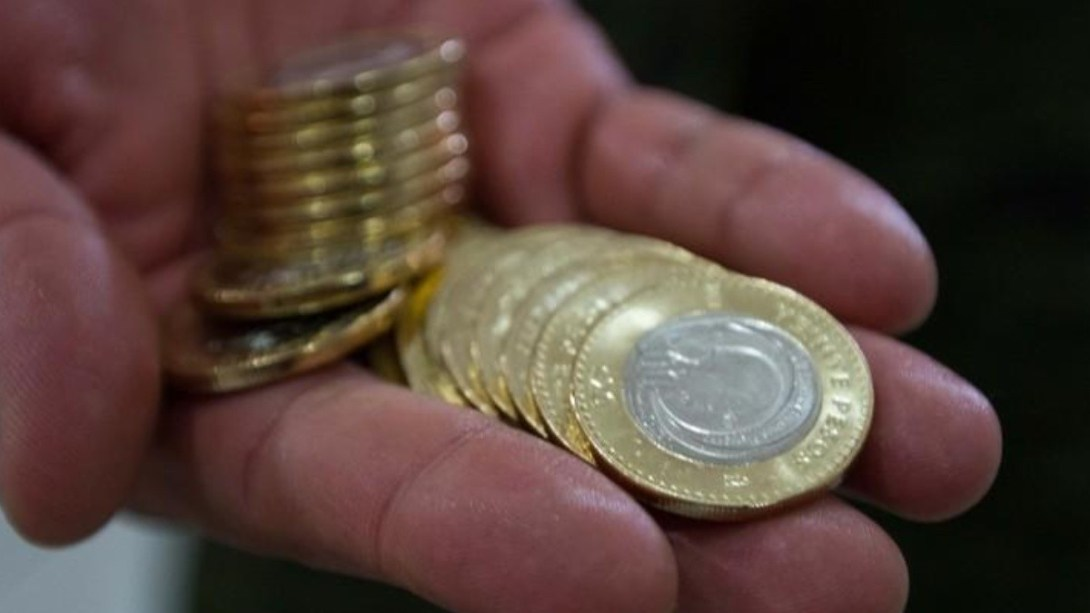 Nueva moneda de 20 pesos conmemorará a Emiliano Zapata