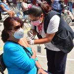 Extranjeros en México podrán ser vacunados contra COVID-19