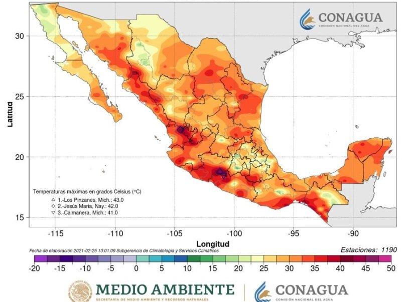 clima-se-preven-altas-temperaturas-en-la-mayor-parte-de-mexico-160494